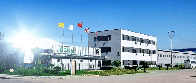 Our factory GALA since more than 40 years valve manufacturers