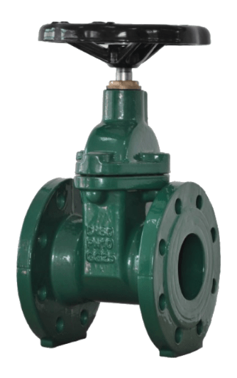 NRS Resilient seated gate valve